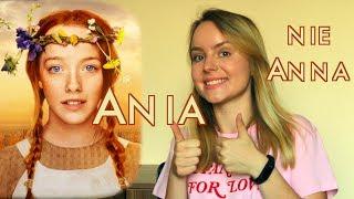 Ania, nie Anna | recenzja