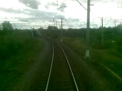 Сплин - Паровоз - Инстр (РХС - 2004).wmv