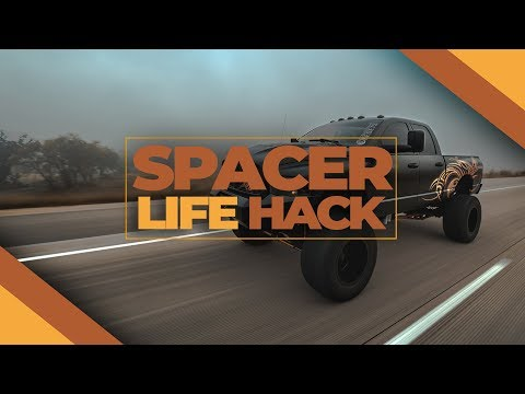 DONT BUY SPACERS BEFORE WATCHING THIS!