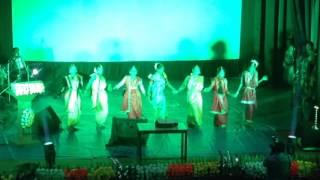 Hatea Chan Chan Bengali Song Performance