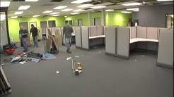 Office Furniture Installation in San Diego