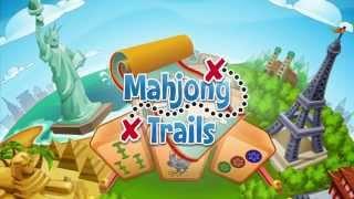 Mahjong Trails Trailer