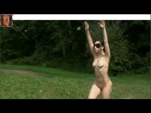 Naked lady gaga yoga — 15