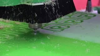TAL-1325 平台式大尺寸CNC切割雕刻機