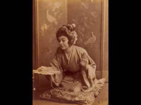 Madama Butterfly: Act I - Ancora un passo or via - Dame Eva Turner (1938)
