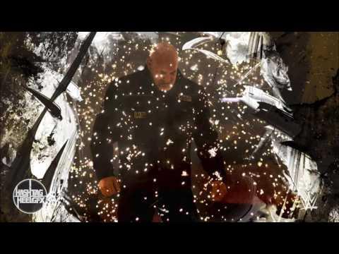 "2016: Goldberg 1st WWE Theme Song - ""Invasion"" ᴴᴰ"