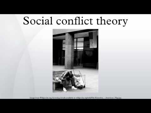 social conflict theory in the movie crash • why theory is an important, practical tool • the theories of functionalism, conflict theory and interactionism • to apply these theories simultaneously, all at once, to explain why something happens.
