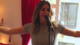 """Emily Chambers - """"Doo Wop / Valerie"""" Mash Up"""