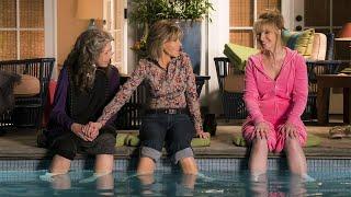 'Grace and Frankie' Season 4 Trailer: Lisa Kudrow Makes Her Debut