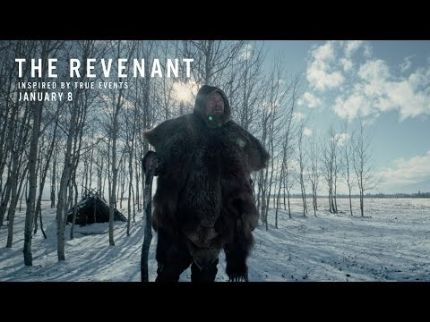 "The Revenant | ""Production Design"" Featurette [HD] 
