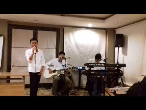 PRIMA Band  - Mencintaimu (Launching Single Hotel LOJI Solo)