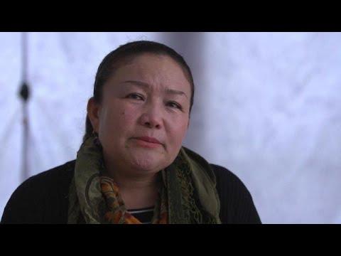 A vida depois dos campos de reeducação chineses
