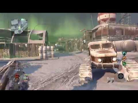Call of Duty Black Ops - Duelo por equipos #2