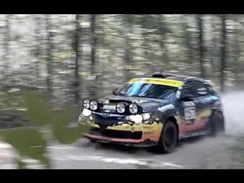 ShowMe Rally Compilation YouTube - Car rally near me