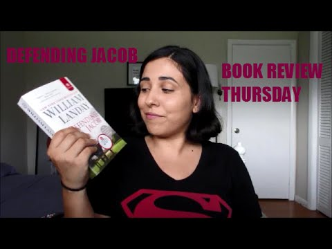 Defending Jacob by William Landay | Book Review Thursday