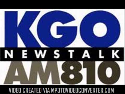 "KGO 810 AM Radio San Francisco ""Feel Good"""