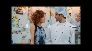 Сериал кухня,Макс и Вика :)