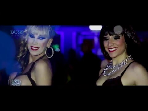 Dusk Night Club - Promotional Video Gibraltar