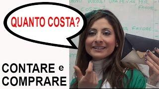 Lezioni di Italiano per Principianti - One World Italiano Video Corso - Lezione 4