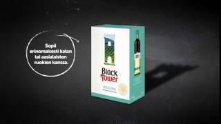Black Tower / Riesling