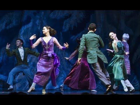 Moscow City Ballet W Koszalinie