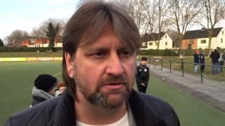 Interview mit Thorsten Möllmann (Trainer BW Oberhausen) am 6316