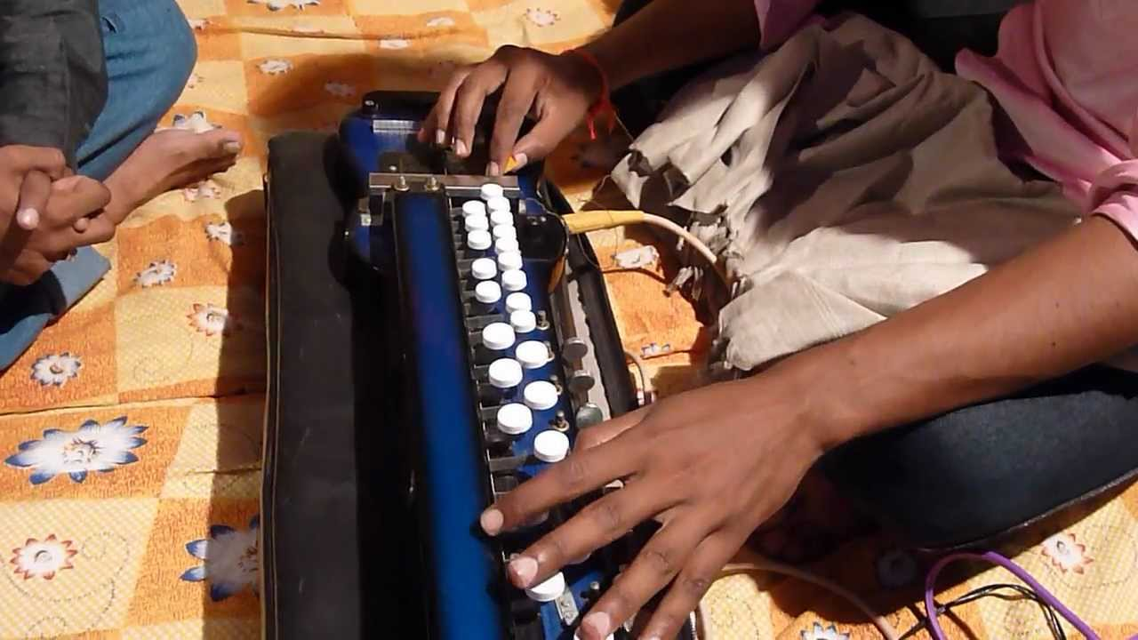 banjo (bulbultarang) playing by avinash jethva - youtube