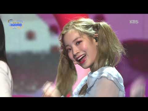 Unduh lagu KBS가요대축제 - [Special Stage1] Kissing You ♥ (원곡: 소녀시대)   20181228 Mp3 gratis
