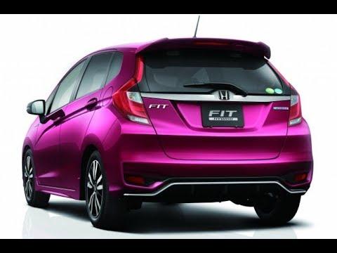 All New Honda Jazz Terbaru 2018 Bikin Mata Melotot Youtube