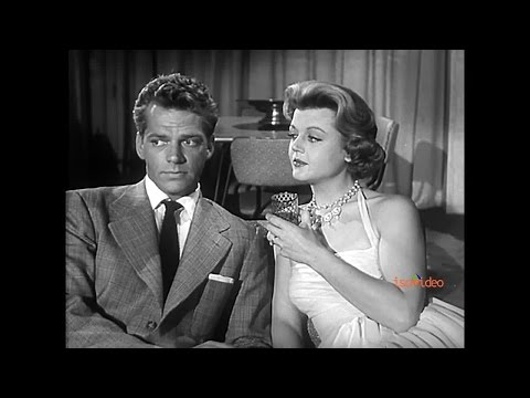 Life At Stake (1954 Film Noir/Drama, HD 24p)