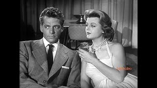 Life At Stake (1954 Film Noir/Drama, HD 24p)