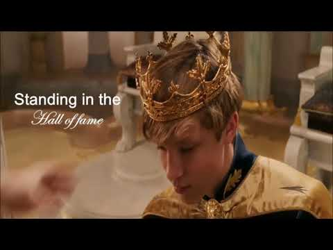 Peter Pevensie || Hall of fame