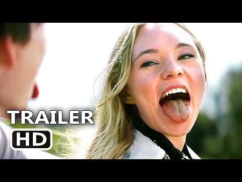 GIANT LITTLE ONES Official Trailer (2019) Teen Movie HD