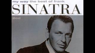 Frank Sinatra - My way [subtitulos español + ingles]