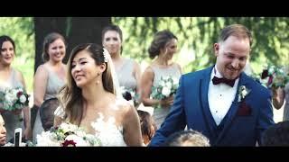 Shawn & Vanessa Stone Wedding Film