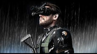 Metal Gear Solid V Ground Zeroes - Short Game Play