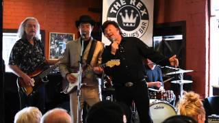 Bobby Curtola Live at the Rex 2015