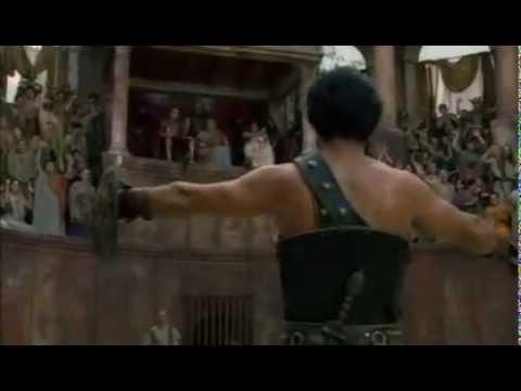 Đấu sĩ Roma
