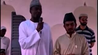 L'islam et humanisme - Burkina Faso