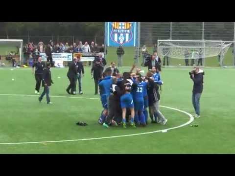 Samenvatting FC Suryoye - KOSC