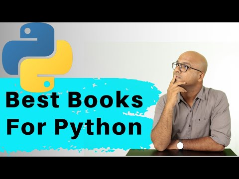 best-books-for-python