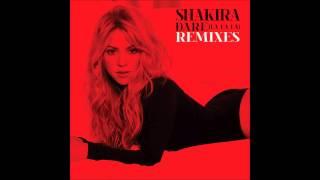 Shakira - Dare (La La La) (Chus & Ceballos Brazil Fiesta Remix) (Audio)