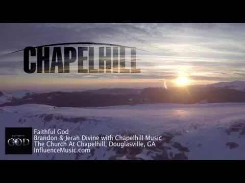 Faithful God - Chapelhill Music (Lyric Video)