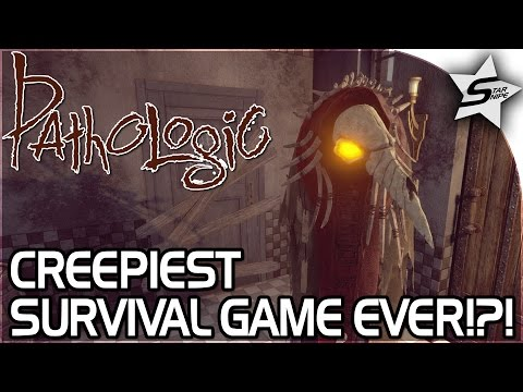 CREEPIEST SURVIVAL GAME EVER?!? - Pathologic: The Marble Nest EXCLUSIVE Gameplay Part 1