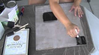 Projects Made Simple - Rustoleum Magnetic Dry Erase Boards