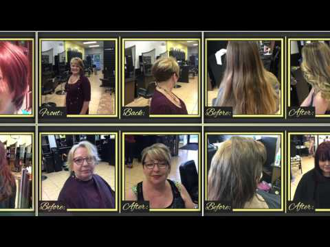 Just Fabulous Hair & Nail Salon Lake Mary, FL