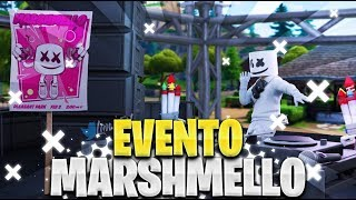 NEXT *MARSHMELLO EVENT IN FORTNITE* PICO AND ALA DELTA FREE IN FORTNITE - WOLF D3ATH
