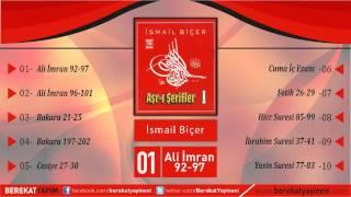 İsmail Biçer - Ali İmran 92/97