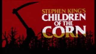 (1984) Children of the Corn - Trailer Oficial