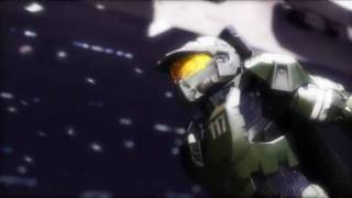 [ AMV ] Halo - Far From Over ( Happy B-day Sandra )